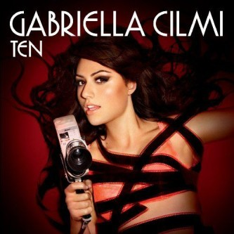 Gabriella Cilmi Album Ten