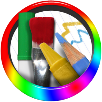 Drawing Pad App for Android